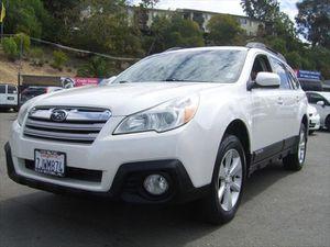 2014 Subaru Outback for Sale in Hayward, CA