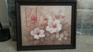 BEAUTIFUL PICTURE FRAME 20 x 24 for Sale in Alexandria, VA