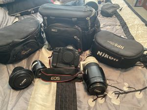Full Canon sell out for Sale in Chandler, AZ