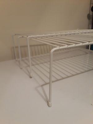 Large Kitchen Cabinet Shelf/Rack for Sale in Prospect Park, PA