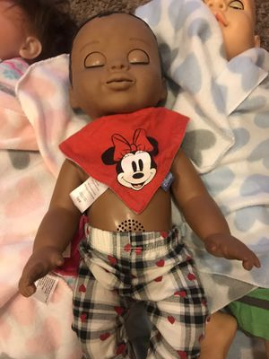 Baby dolls for Sale in Albuquerque, NM