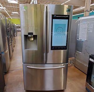 Samsung refrigerator for Sale in Mableton, GA