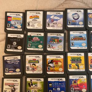 Nintendo 3DS XL, Games, Bag, And Chargers for Sale in Prairieville, LA