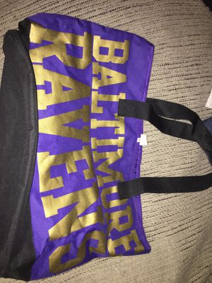 LNEW tote bag only 10 Firm for Sale in Hanover, MD