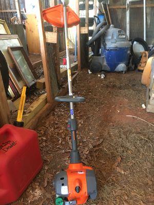 Like new husqvarna string trimmer.. for Sale in Valley Grande, AL