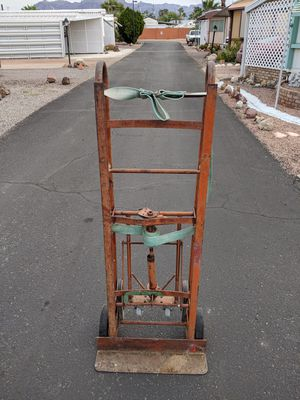 Strongway Industrial Appliance Truck — 1,200-Lb. Capacity for Sale in Apache Junction, AZ
