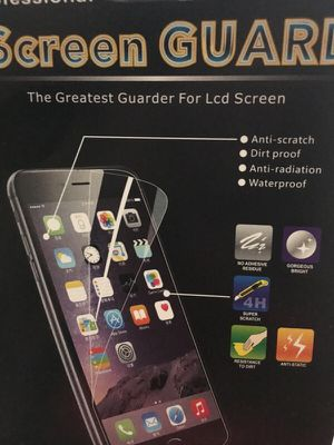 Screen protectors for Sale in Cleveland, OH
