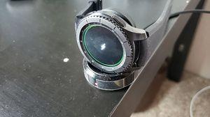 Samsung smart watch for Sale in Denver, CO