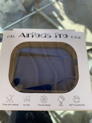 New $ 15 AirPods pro case for Sale in Irvine, CA