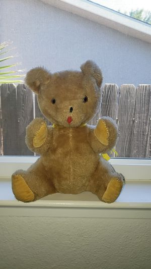 Collectable Eden Toy Teddy Bear for Sale in Fresno, CA