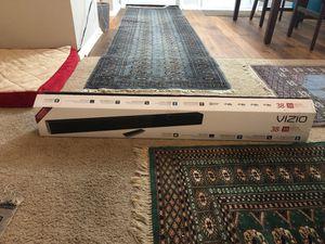 VIZIO SOUND BAR for Sale in Winter Park, FL