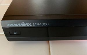 Panamax MR4000 for Sale in Bakersfield, CA