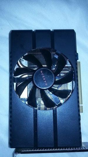 Radeon RX-580 GPU for Sale in Richmond, KY