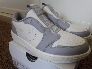Brand New Air Jordan 1 Retro Low Shoes Women's Size 6.5, 7 & 7.5 for Sale in Rialto, CA