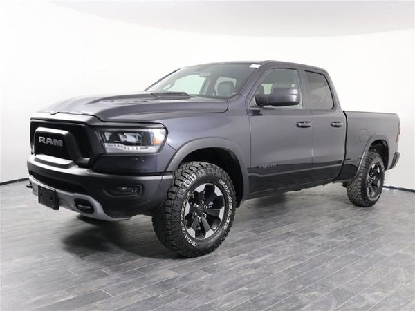 2019 Ram 1500 V6