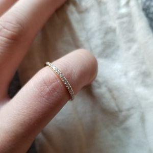Mejuri Diamonds Team Ring for Sale in Lakewood, CA