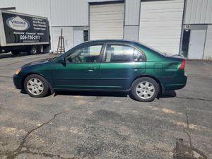 2001 Honda Civic for Sale in Ashland, VA