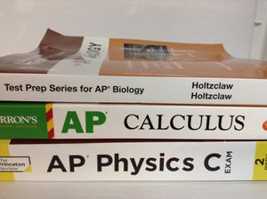 AP Test Prep Books - Take One or All! for Sale in Lakewood, CO