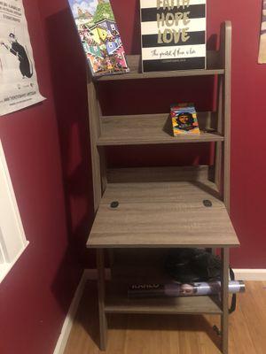Standing Desk Brand New condition (sliding desk top included not installed) for Sale in West Orange, NJ
