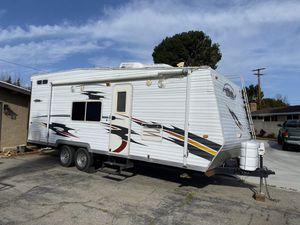 2006 Eclipse Attitude 23' Toy Hauler *Lite* for Sale in West Covina, CA