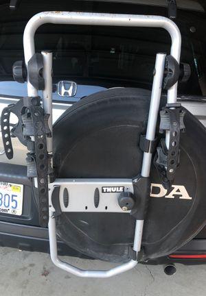 Thule Bike Rack for Sale in Avila Beach, CA