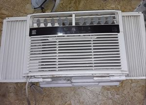 Kenmore Elite AC window unit for Sale in Lumberton, NJ