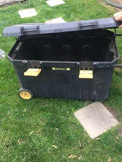 Stanley Tool Box  for Sale in El Monte, CA