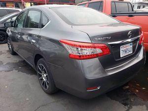 2015 Nissan Sentra for Sale in Modesto, CA