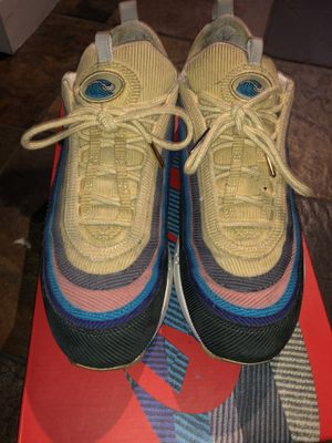 Nike Sean Wotherspoon air max 97/1 for Sale in San Diego, CA
