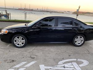 2012 impala LT v6 170,000 miles still drive great fuel economy reg till Jan 2021 Aftermarket radio / remote start $4000OBO Ofers welcome for Sale in Hayward, CA