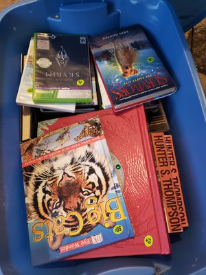Books for Sale in Clio, MI