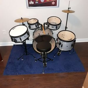 Drumset for Sale in Stone Mountain, GA