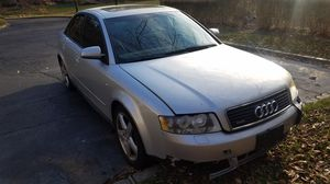 02 B6 A4 1.8T 5 Speed Manual for Sale in Oyster Bay, NY