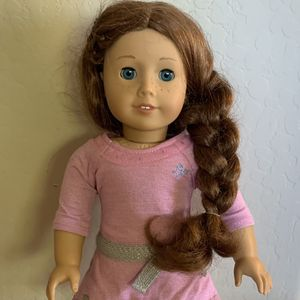 Saige American Girl Doll for Sale in Peoria, AZ