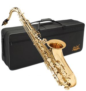Jean Paul USA Intermediate Tenor Saxophone TS-400 for Sale in Henderson, NV
