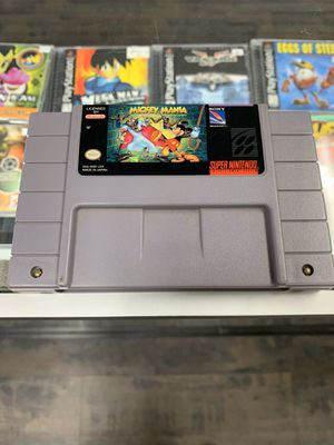 Mickey Mania $20 Gamehogs 11am-7pm for Sale in East Los Angeles, CA