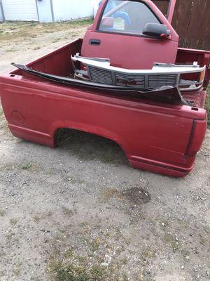 Silverado parts obs 1988-1998 for Sale in Tacoma, WA