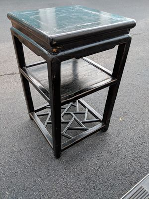 Chinese table for Sale in Austin, TX