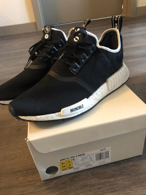 Adidas NMD R1 Neighborhood x Invincible for Sale in Portland, OR