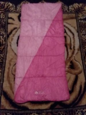 OZARK TRAIL kids sleeping bag for Sale in Glendora, CA