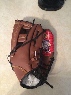 Left hand baseball glove for Sale in Whitehouse Station, NJ