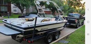 Ski/wakeboard boat for Sale in Lewisville, TX
