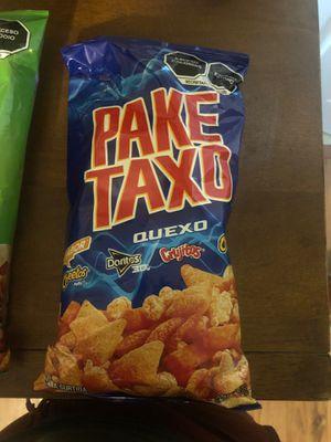 Paketaxo 1.00 for Sale in Chula Vista, CA