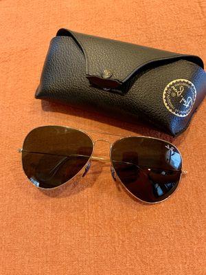 Ray Ban sunglasses rayban aviator for Sale in Union City, CA