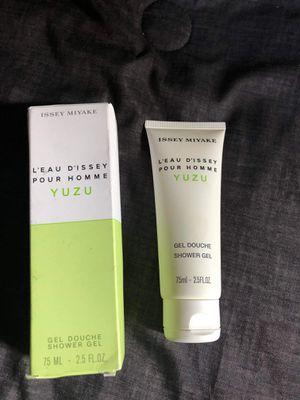 Yuzu Shower gel for Sale in Columbus, OH
