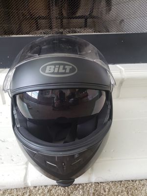 Bilt Motorcycle helmet for Sale in Cary, NC