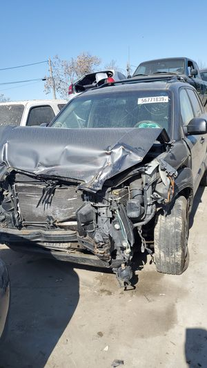PARTING OUT! 2007 Hyundai Tucson for Sale in Salida, CA