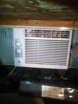 GE window AC Unit for Sale in Phoenix, AZ