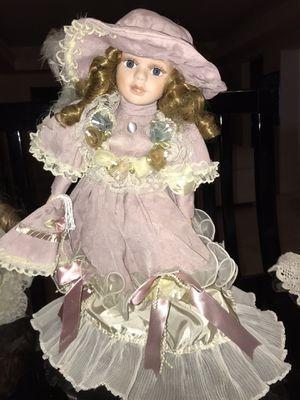 (2) Antique Dolls for Sale in Palmetto Bay, FL