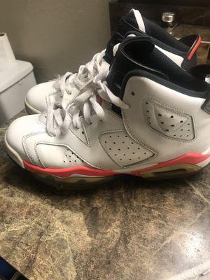 Jordan 6s for Sale in Dallas, TX